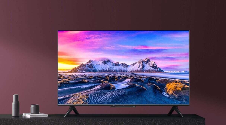 Telewizory Xiaomi Mi TV P1 w atrakcyjnej promocji