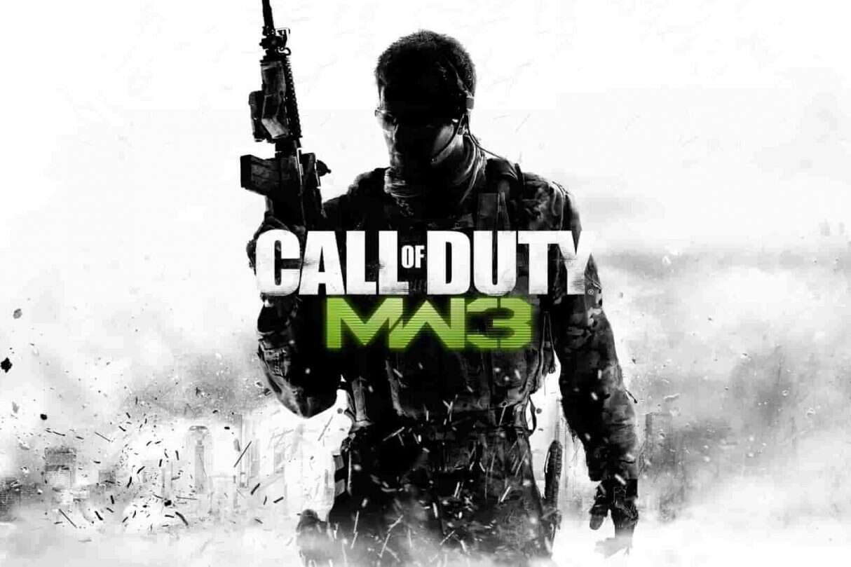 modern warfare 3 remastered