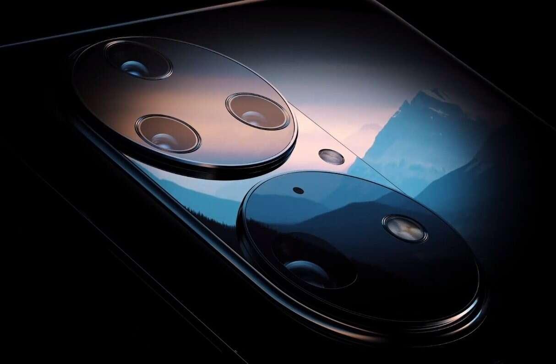 Aparaty Huawei P50 Pro, oficjalny zwiastun Huawei P50, Huawei P50, Huawei P50 Pro