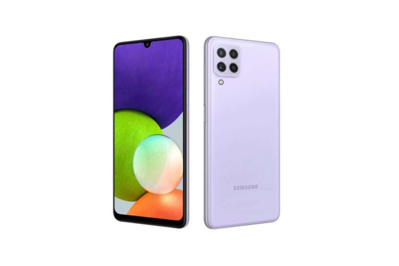 Cena Samsung Galaxy M22, Cena Galaxy M22 w Europie, specyfikacja Galaxy M22, Galaxy M22