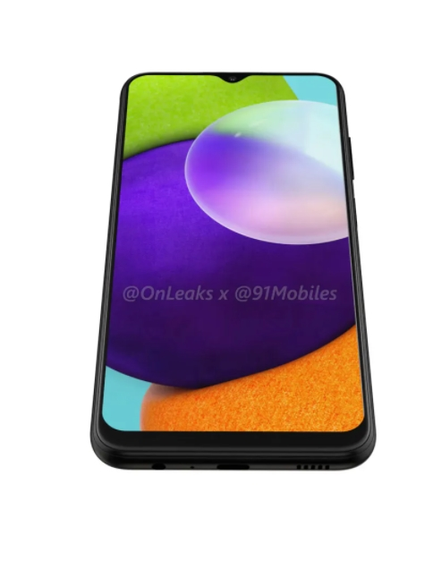 Galaxy A03s Samsunga, Galaxy A03s, Samsung Galaxy A03s, certyfikat Galaxy A03s, wyciek Galaxy A03s, rendery Galaxy A03s, specyfikacja Galaxy A03s