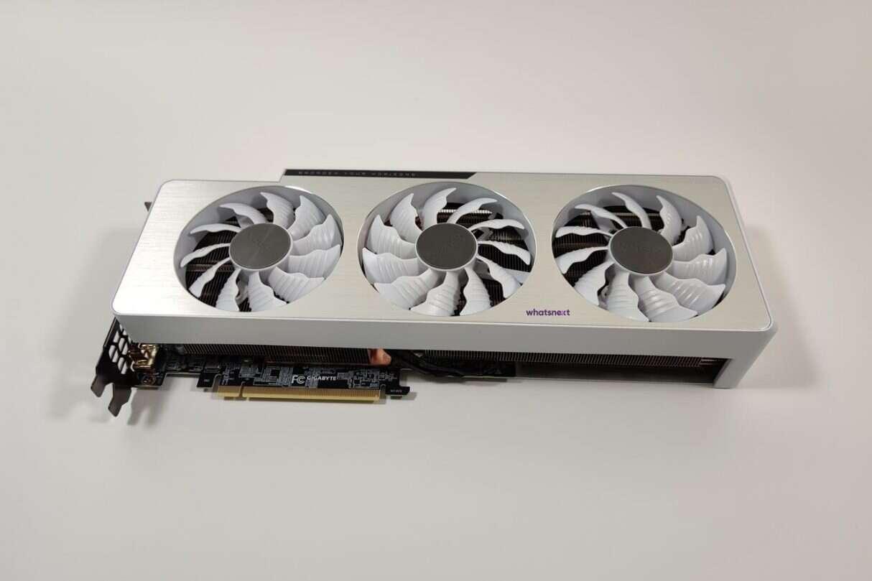 test Gigabyte GeForce RTX 3070 Ti Vision OC, recenzja Gigabyte GeForce RTX 3070 Ti Vision OC, opinia Gigabyte GeForce RTX 3070 Ti Vision OC