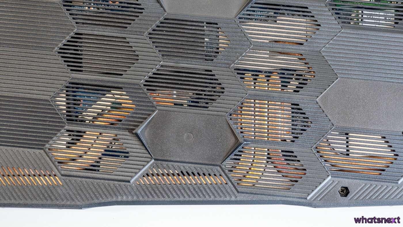 test MSI Katana GF66, recnezja MSI Katana GF66, opinia MSI Katana GF66