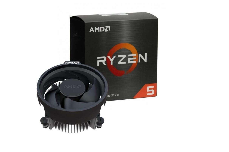 Najnowsza promocja Ryzen 5 5600X, promocja Ryzen 5 5600X