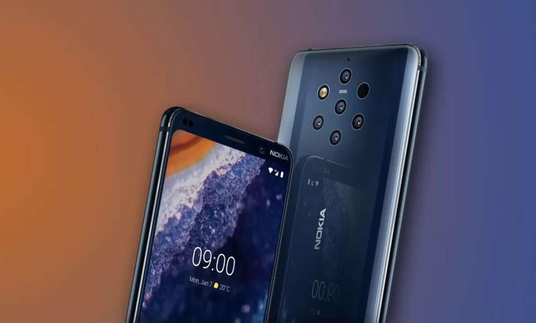 Nowa flagowa Nokia, data premiery flagowej Nokia, flafowa Nokia