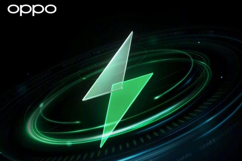 Nowe technologie ładowania Oppo, technologie ładowania Oppo, Oppo ładowanie