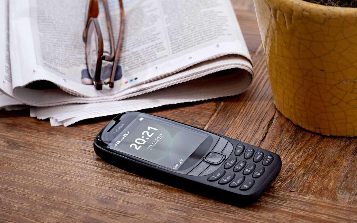 smartfon C30, telefon 6310, Nokia C30, Nokia 6310, specyfikacja Nokia C30, specyfikacja Nokia 6310