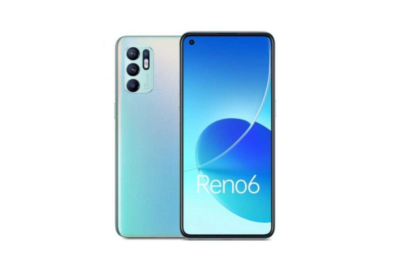 premiera Reno6 4G, Oppo Reno6 4G, Reno6 4G, specyfikacja Reno6 4G, cena Reno6 4G