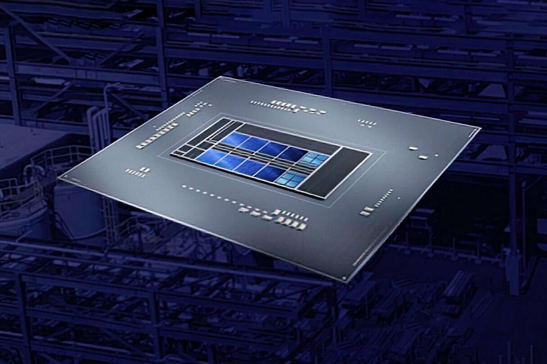 datę prezentacji procesorów Alder Lake Intela, Alder Lake Intela
