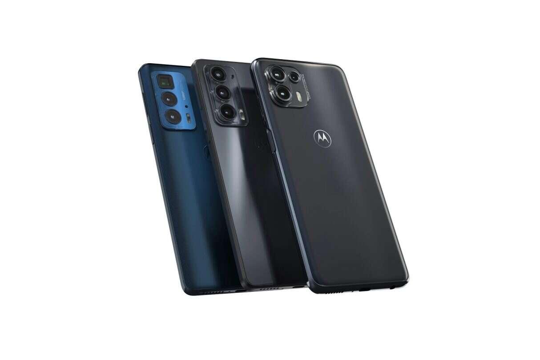 Premiera Motorola Edge 20, Motorola Edge 20, Edge 20