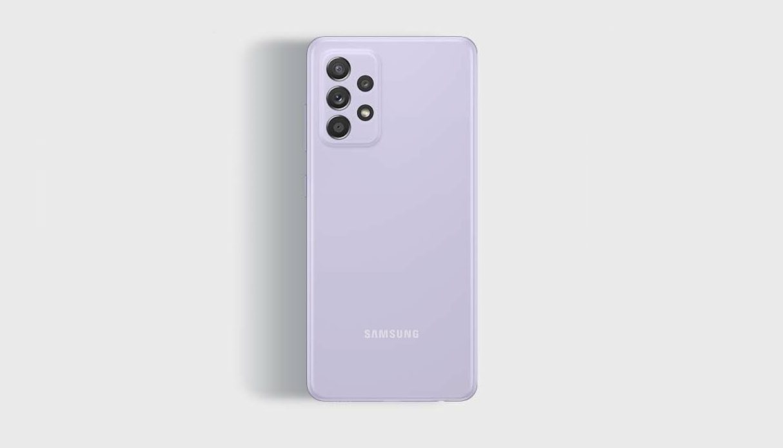 Galaxy A52s 5G, Samsung Galaxy A52s 5G, wyciek Galaxy A52s 5G, Galaxy A52s 5G w BIS