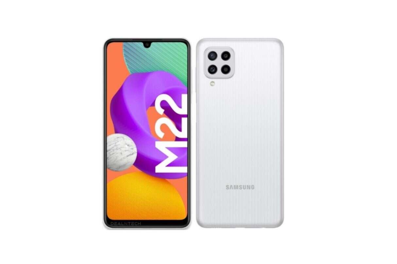 Specyfikacja Samsung Galaxy M22, rendery Galaxy M22, wyciek Galaxy M22, cena Galaxy M22, Galaxy M22, Samsung Galaxy M22