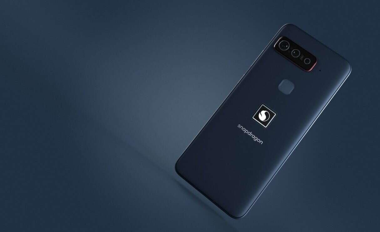 smartfon Qualcomm, Smartphone for Snapdragon Insiders, premiera Smartphone for Snapdragon Insiders, specyfikacja Smartphone for Snapdragon Insiders, cena Smartphone for Snapdragon Insiders