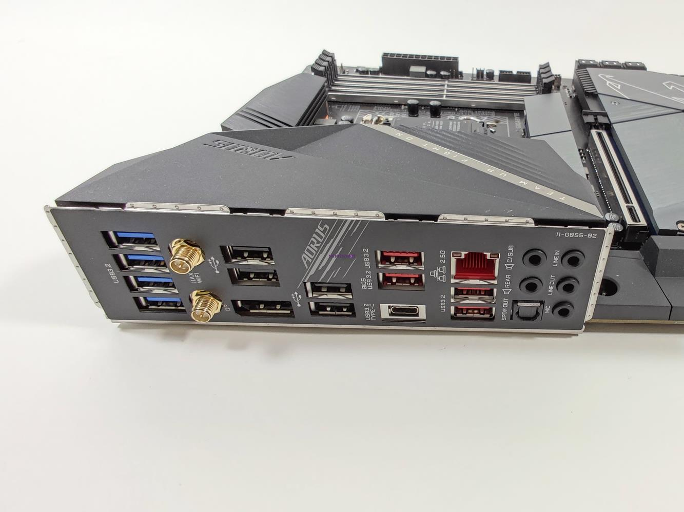 test Z590 Aorus Pro AX, recenzja Z590 Aorus Pro AX, opinia Z590 Aorus Pro AX