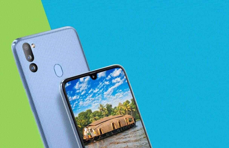 Samsung Galaxy M21 2021 Edition, Galaxy M21 2021 Edition, specyfikacja Galaxy M21 2021 Edition, M21 2021 Edition