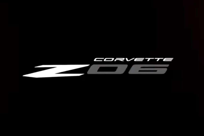 nowej Corvette Z06 2023, Corvette Z06 2023, Corvette Z06