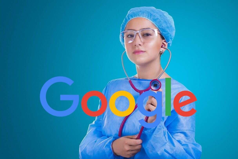 Powstaje aplikacja zdrowotna Google