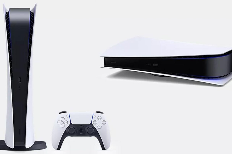 Nowa wersja PlayStation 5 Digital Edition w przedsprzedaży, Nowa wersja PlayStation 5 Digital Edition, PlayStation 5 Digital Edition