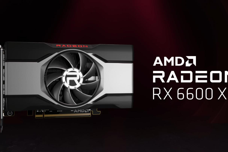 Radeon RX 6600 XT, kopanie Radeon RX 6600 XT, kryptowaluty Radeon RX 6600 XT,