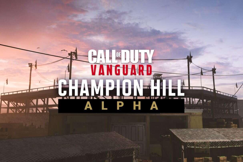 alpha call of duty vanguard