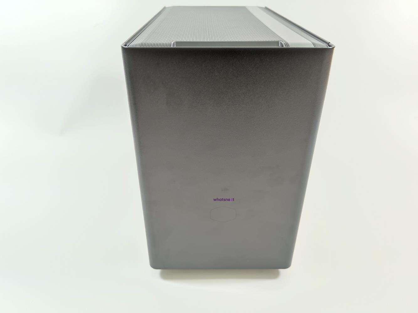 test Cooler Master MasterBox NR200, recnezja Cooler Master MasterBox NR200, opinia Cooler Master MasterBox NR200