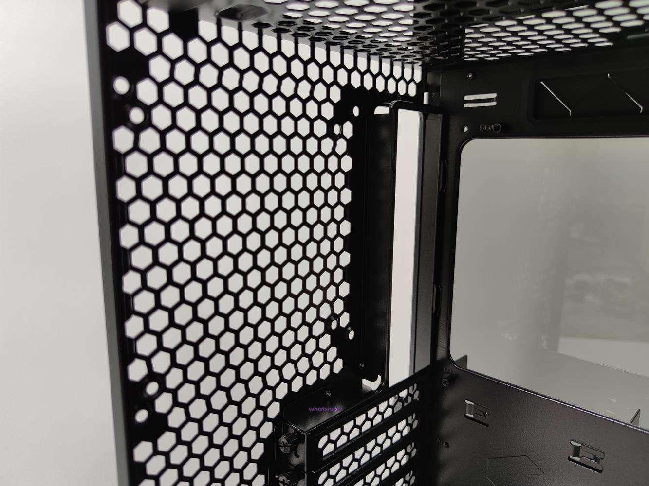 test Fractal Design Torrent Black RGB TG Light Tint, recenzja Fractal Design Torrent Black RGB TG Light Tint, opinia Fractal Design Torrent Black RGB TG Light Tint