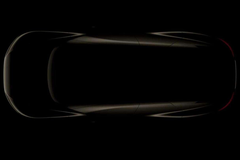 Nadchodzi Audi Grandsphere, Audi Grandsphere