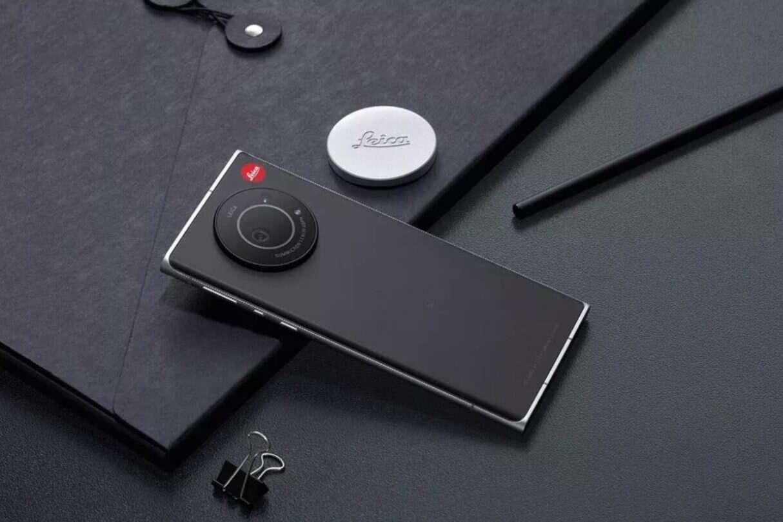 Leitz Phone 1, specyfikacja Leitz Phone 1, cena Leitz Phone 1, Phone 1, Leica Leitz Phone 1