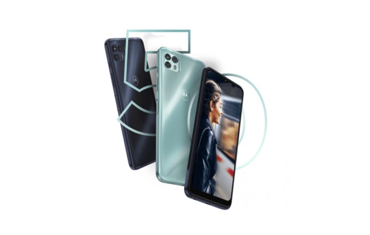 Premiera Motorola Moto G50 5G, Motorola Moto G50 5G, Moto G50 5G, G50 5G, specyfikacja Motorola Moto G50 5G