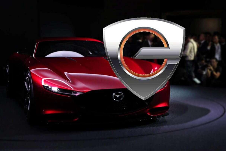 Przyszłość silnika Wankla, silnik Wankla, Mazda
