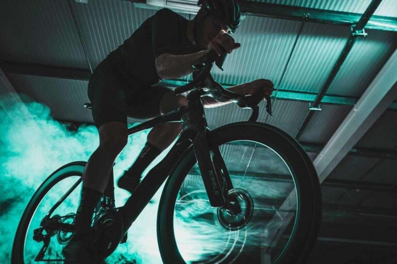 Ribble, najszybszy rower na świecie, Ribble Ultra SL R