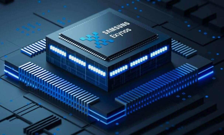 Sztuczna inteligencja zaprojektuje Exynosy Samsunga, Sztuczna inteligencja zaprojektuje Exynosy, Exynos, Samsung Exynos