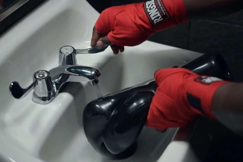 Wodne rękawice bokserskie, rękawice bokserskie, rękawice bokserskie na wodę