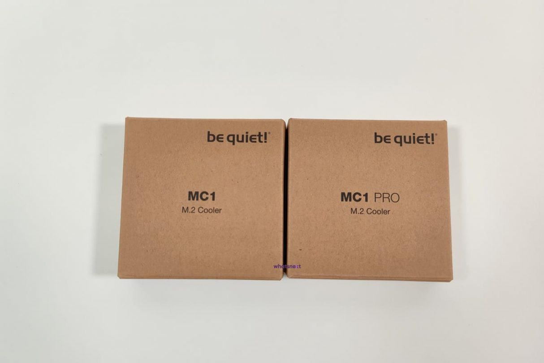 test be quiet! MC1 i MC1 Pro, recnzja be quiet! MC1 i MC1 Pro, opinia be quiet! MC1 i MC1 Pro