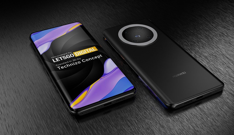 Huawei opracowuje aparat do smartfonów ze zmienną przysłoną