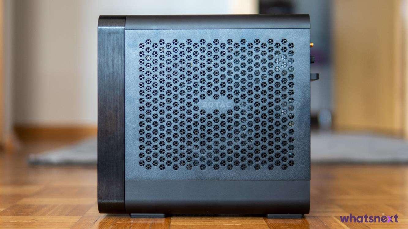 ZOTAC ZBOX Magnus One to komputery warte Waszej uwagi