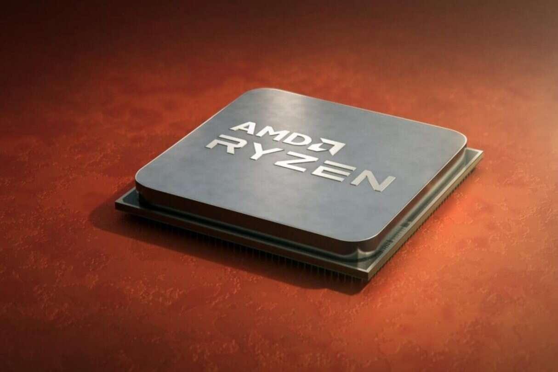 Procesory AMD, więźniem magistrali pierścieniowej, Ryzen, AMD Ryzen, magistrala pierścieniowa