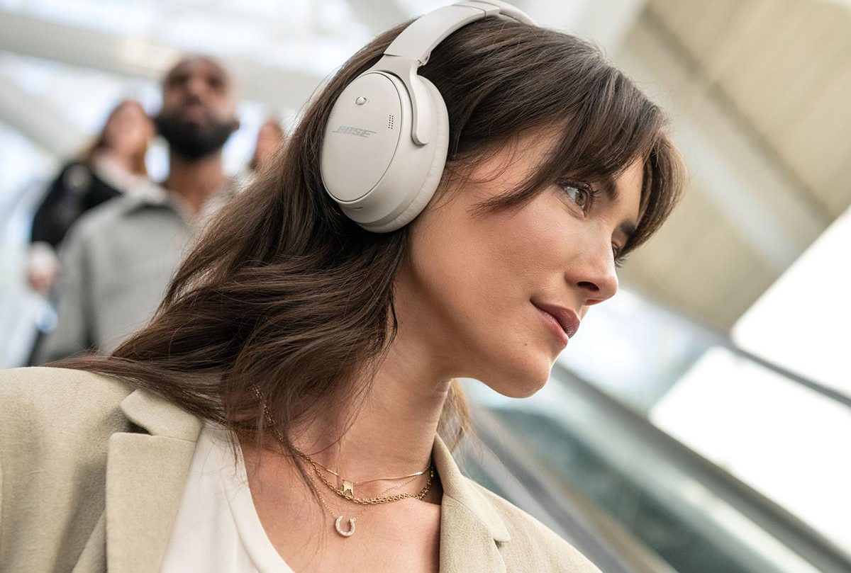 Bose QuietComfort 45, słuchawki Bose, Bose, QuietComfort 45, słuchawki Bose
