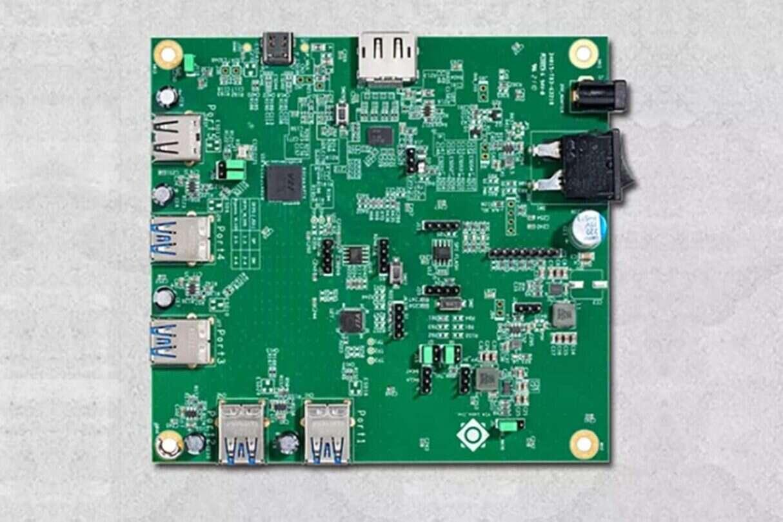 Nowy kontroler USB4 VL830, toruje ścieżkę koncentratorom USB4, kontroler USB4 VL830,