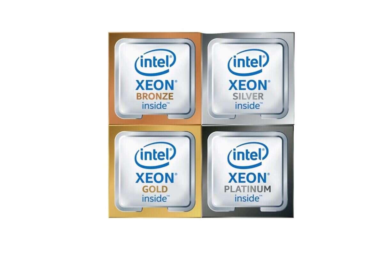 Procesory Intel Xeon, procesory usługi, Intel