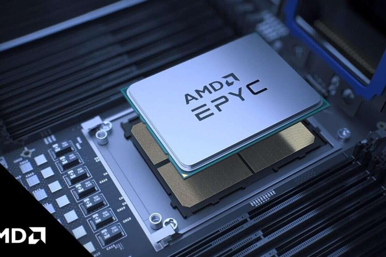 Specyfikacja AMD Epyc Milan-X, nowe procesory serwerowe AMD