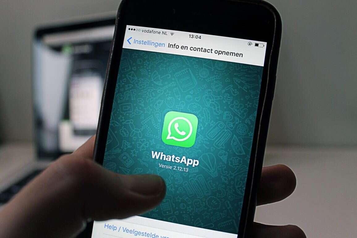 Prywatność WhatsApp, to mit. Facebook sprawdza nawet zaszyfrowane rozmowy użytkowników - WhatsNext