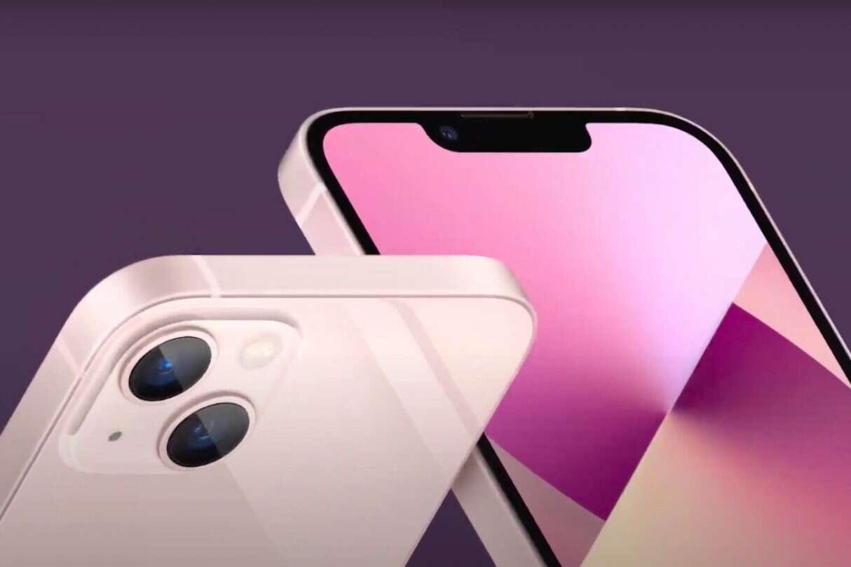 Apple przedstawiło nową generację smartfonów. Oto iPhone 13