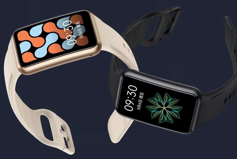 Oppo Watch Free - co oferuje i jak wygląda nowy smartwatch producenta?