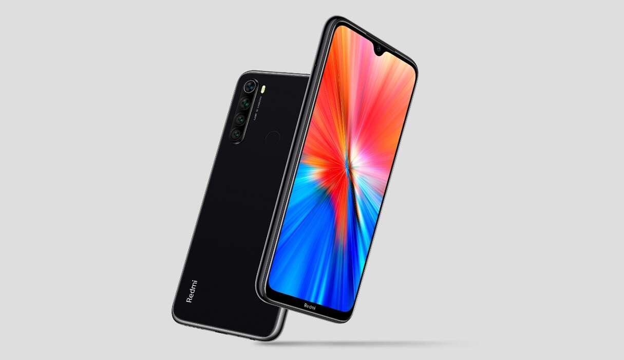 Xiaomi Redmi Note 8 2021 trafia do sprzedaży w Polsce
