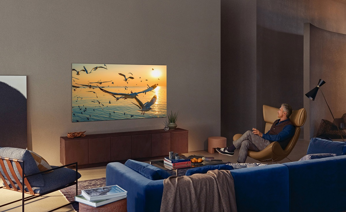 Jakie technologie zastosowano w telewizorach Samsung Neo QLED?