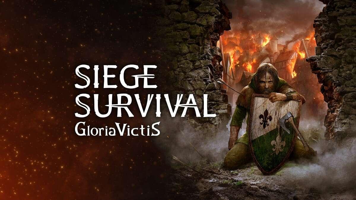 Recenzja gry Siege Survival: Gloria Victis