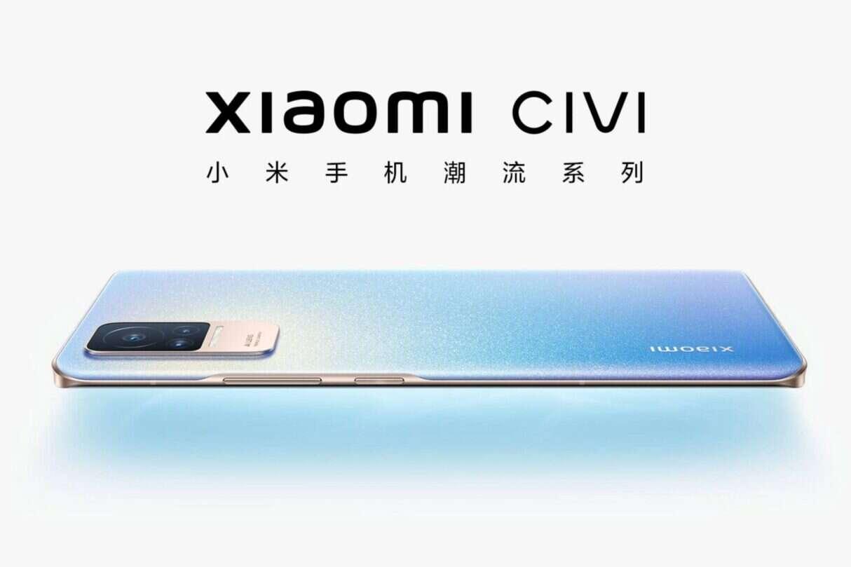 Xiaomi Civi zachwyca wyglądem, ale co ze specyfikacją?