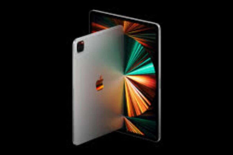 Ekran iPada Pro nowej generacji, OLEDowi od LG Display
