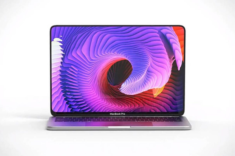 Ekrany w Apple M1X MacBook Pro, Apple mini-LED, Apple M1X MacBook Pro